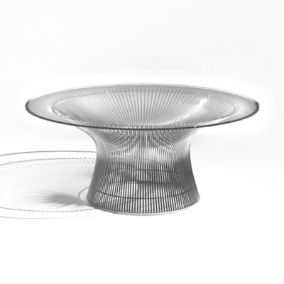 "Picture of 36"" Platner Coffee Table by Knoll"