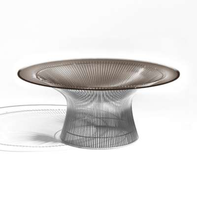 "Picture for 42"" Platner Coffee Table by Knoll"
