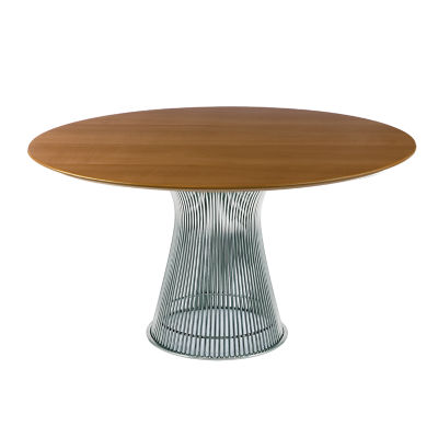 Picture of Platner Dining Table by Knoll
