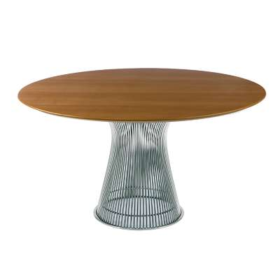 Picture for Platner Dining Table by Knoll