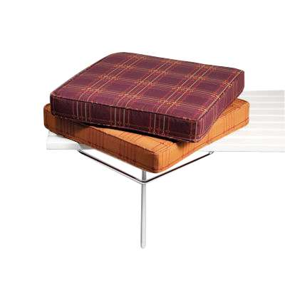 Picture for Bertoia Bench Cushion by Knoll