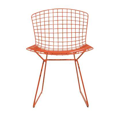 Picture for Bertoia Side Chair by Knoll