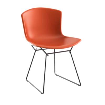 Picture for Bertoia Molded Shell Side Chair by Knoll