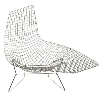 Picture for Asymmetric Chaise Lounge by Knoll