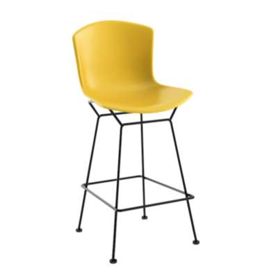 Picture for Bertoia Molded Shell Stool by Knoll