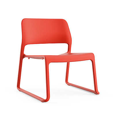 Picture of Spark Lounge Chair by Knoll