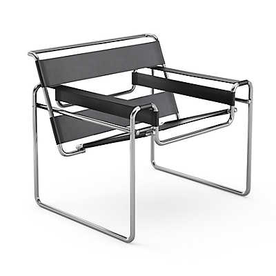 Picture of Wassily Chair by Knoll