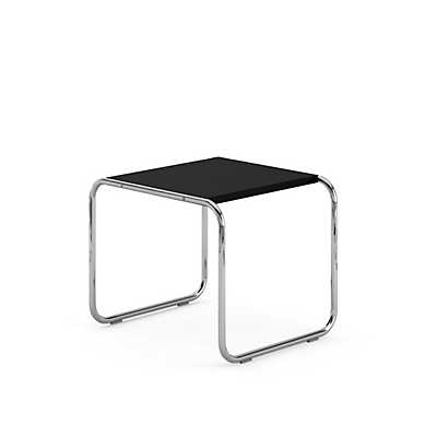 Picture of Laccio Side Table by Knoll