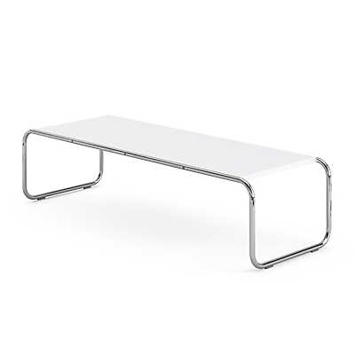 Picture of Laccio Coffee Table by Knoll