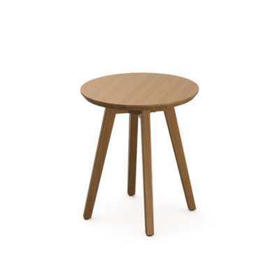 Picture for Risom Outdoor Table by Knoll