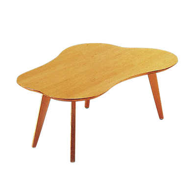 Picture of Amoeba Coffee Table by Knoll