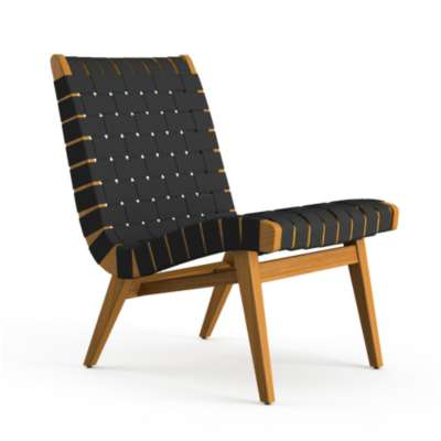 Picture for Risom Outdoor Lounge Chair by Knoll