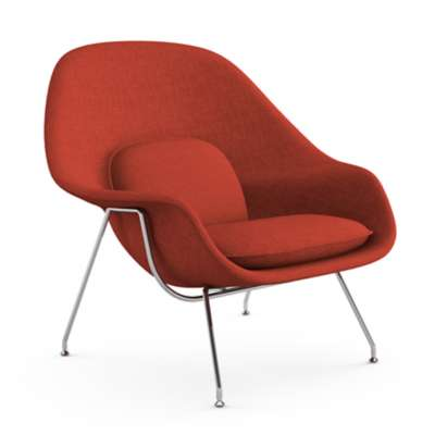 Picture for Large Womb Chair by Knoll