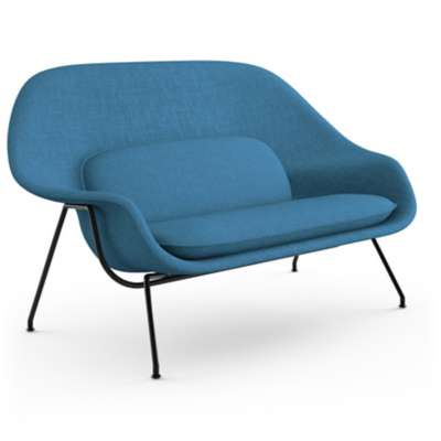 Picture for Womb Settee by Knoll