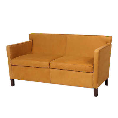 Picture of Krefeld Settee by Knoll