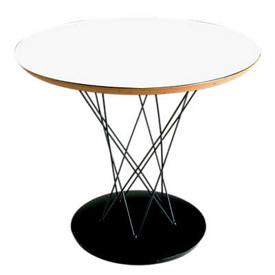 Picture of Cyclone Side Table by Knoll