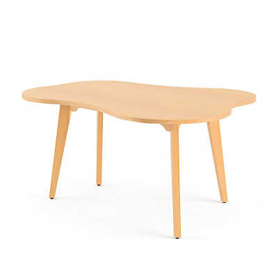 Picture of Amoeba Table for Kids by Knoll