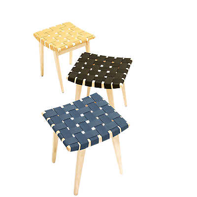 Picture of Risom Sitting Stool for Kids by Knoll