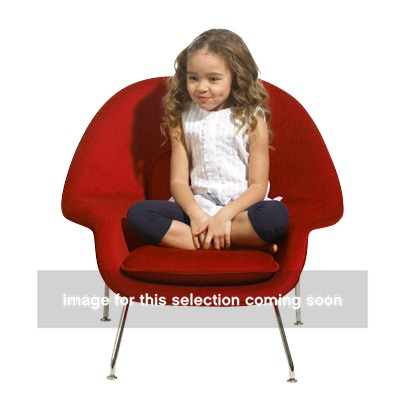 the child s womb chair from knoll smart furniture