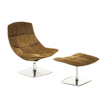 Picture of Jehs and Laub Lounge Chair by Knoll