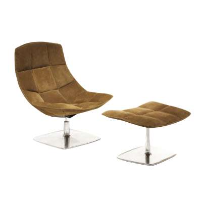 Picture for Jehs and Laub Lounge Chair by Knoll
