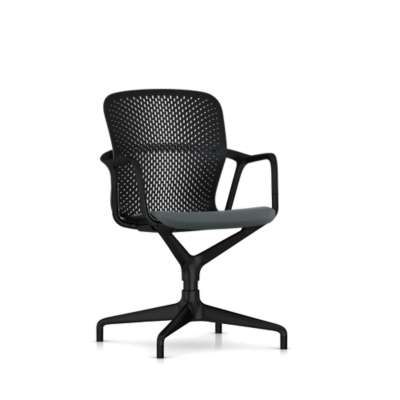 Picture for Keyn Chair 4 Star Base by Herman Miller