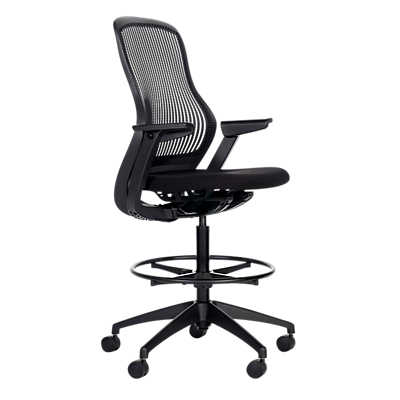 Picture of Regeneration Stool, Flex Back by Knoll