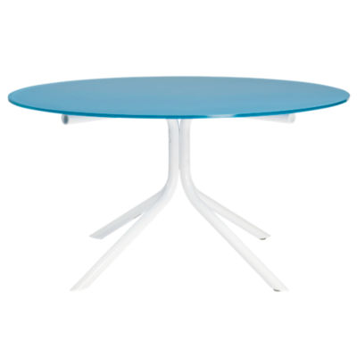 Picture of Lovegrove Round Table by Knoll