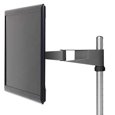 Picture of Sapper 50 Monitor Arm by Knoll