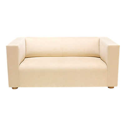 Picture of SM1 Settee by Knoll