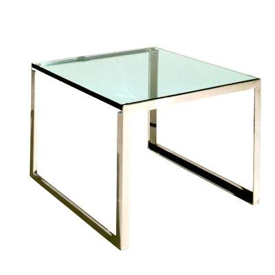 Picture for SM Side Table by Knoll