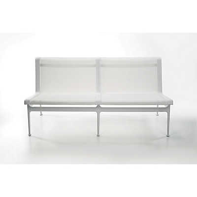 Picture of Richard Schultz Swell Two Seat Sofa by Knoll
