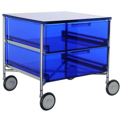 Picture for Mobil 2-Drawer Container with Wheels by Kartell