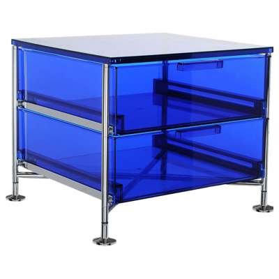 Picture for Mobil 2-Drawer Container by Kartell