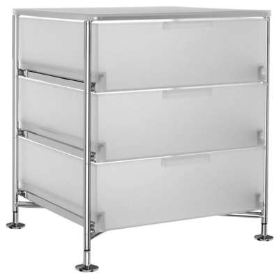Picture for Mobil 3-Drawer Container by Kartell