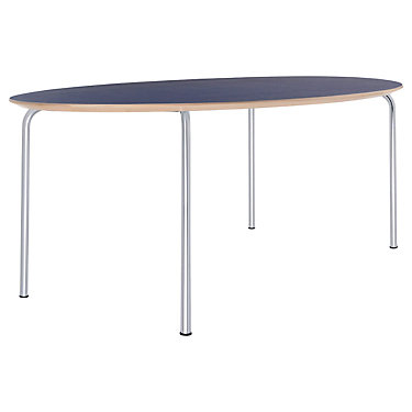 KT2885-1M: Customized Item of Maui Oval Table by Kartell (KT2885)