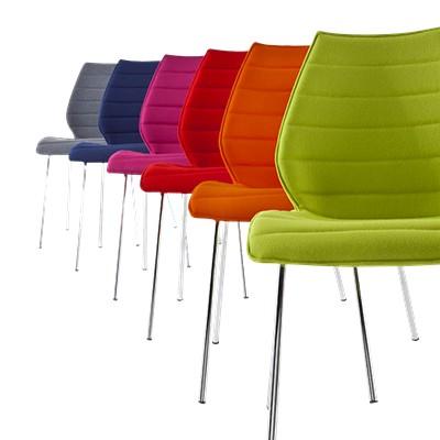 kartell maui soft chair set of 2 smart furniture