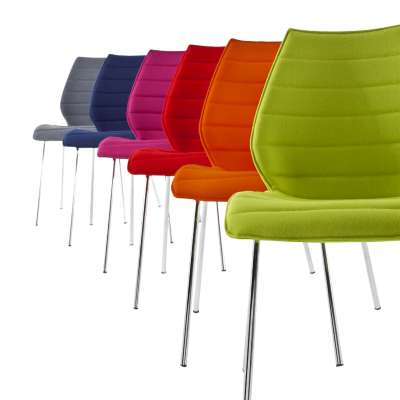 Picture for Maui Soft Chair by Kartell, Set of 2