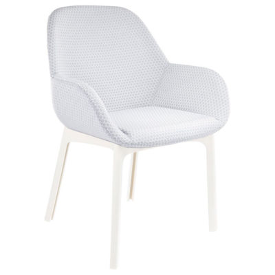 KT4182-B3: Customized Item of Clap Melange Chair by Kartell (KT4182)