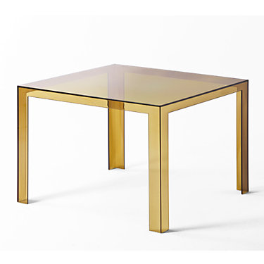 KT5075VA: Customized Item of Invisible Table by Kartell (KT507)