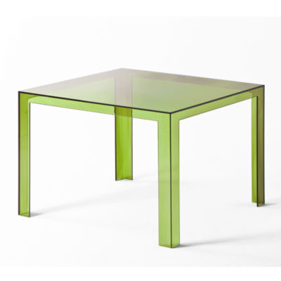 KT5070VA: Customized Item of Invisible Table by Kartell (KT507)