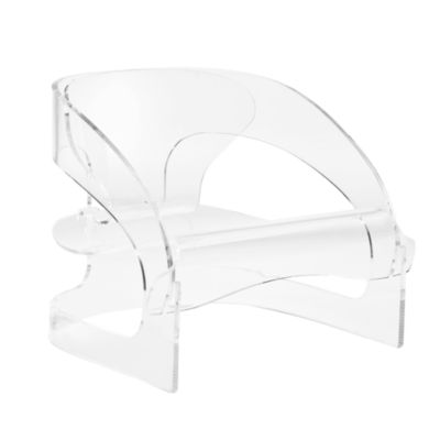 KT5867-03: Customized Item of Joe Colombo Armchair by Kartell (KT5867)