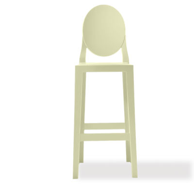 KT5895E6: Customized Item of One More, One More Please Stool by Kartell, Set of 2 (KT589)