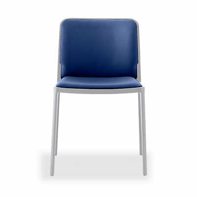 Picture of Audrey Soft Chair by Kartell, Set of 2