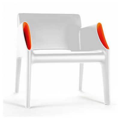 Picture of Magic Hole Armchair by Kartell