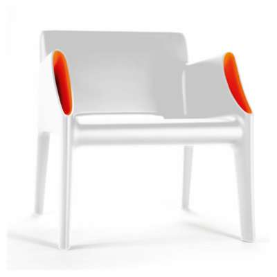 Picture for Magic Hole Armchair by Kartell
