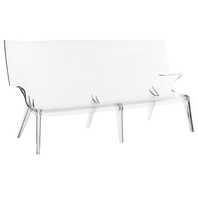 KT6400-B4: Customized Item of Uncle Jack Sofa by Kartell (KT6400)