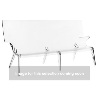 KT6400-U1: Customized Item of Uncle Jack Sofa by Kartell (KT6400)
