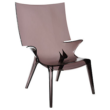 KT6410-B4: Customized Item of Uncle Jim Arm Chair by Kartell (KT6410)