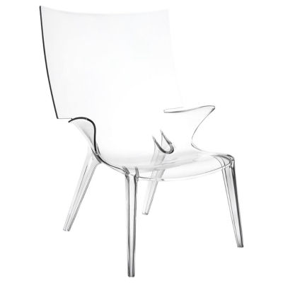 Picture of Uncle Jim Arm Chair by Kartell